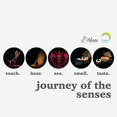 Journey Of The Senses . An Ultimate Discovery Of Saigon